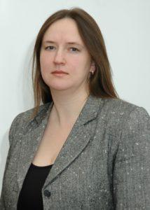 IRINA HAHANOVA