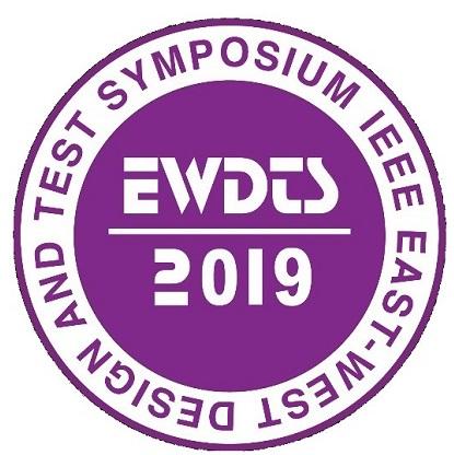Новини EWDTS 2019