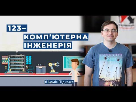 123 – Комп'ютерна інженерія – Освітня програма
