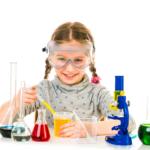 11 лютого – Міжнародний день жінок в науці
