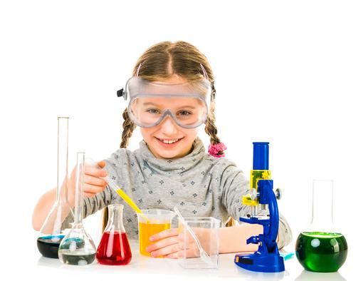 February 11 - International Women's Day in Science