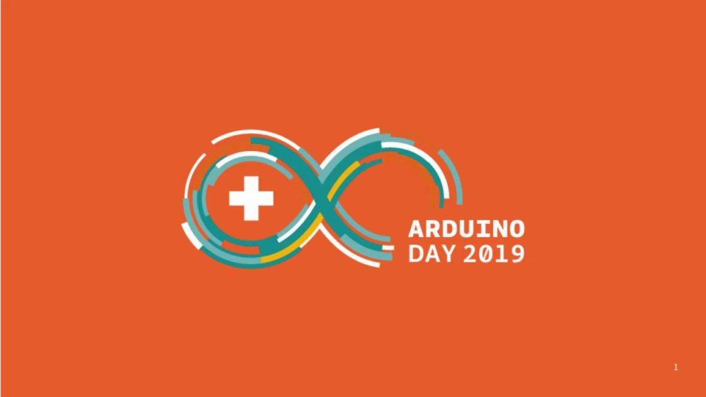 Arduino Day Summary