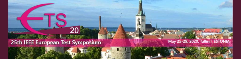 25th Anniversary IEEE European Test Symposium