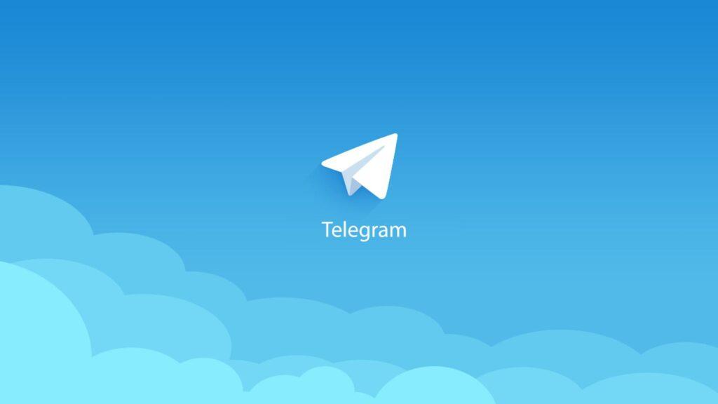 Кафедра АПВТ теперь в Telegram